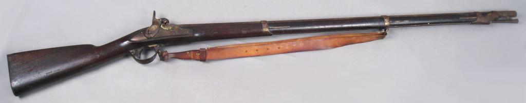 Antique Firearm