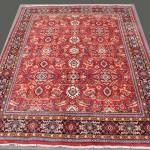 Mahal 9x12- antique decorative arts