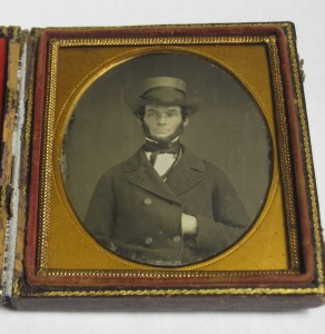Historical Photographs & Daguerreotypes