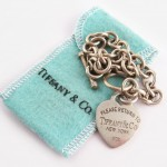 Tiffany & Co. : purchasing estate jewelry