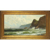 Alfred Thompson Bricher Seascape Oil Painting $158,000