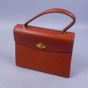 Louis Vuitton Marzelb purse.