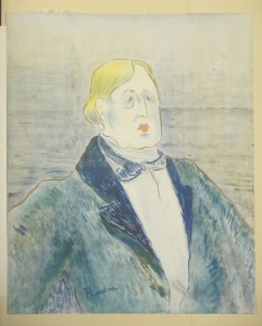 Henri de Toulouse-Lautrec artwork