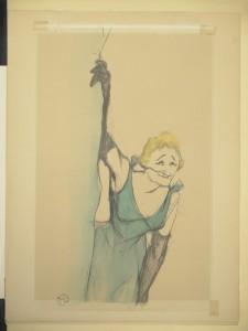 Henri de Toulouse-Lautrec Fine Art